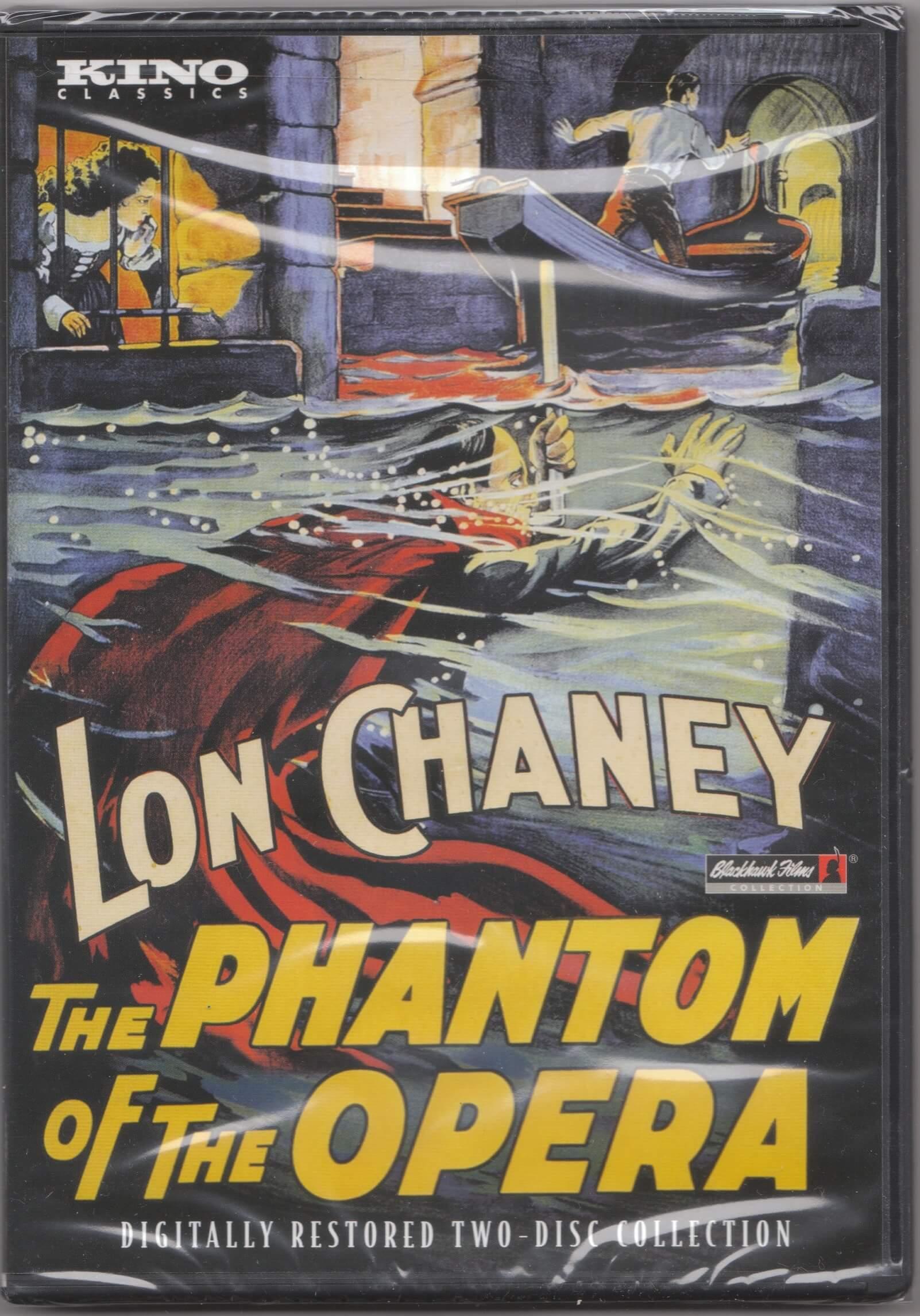 Phantom DVD copy