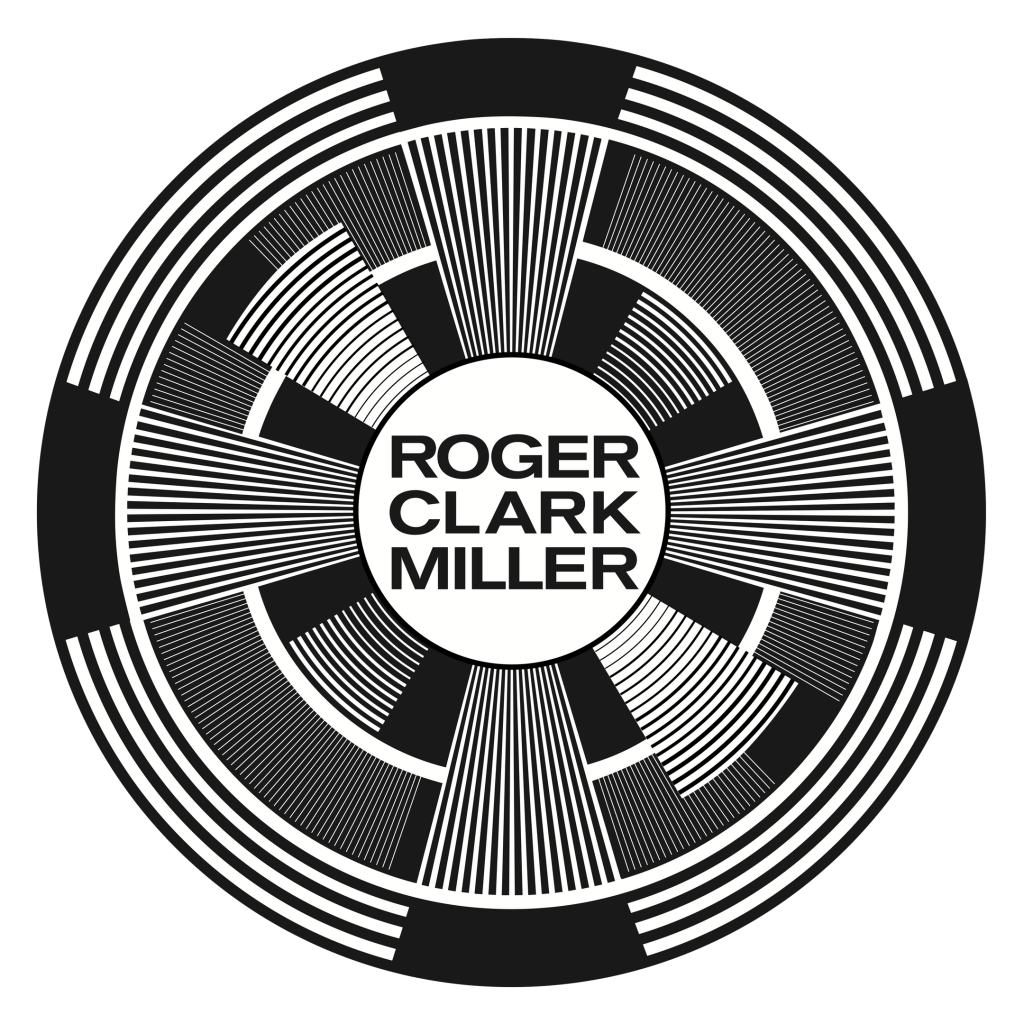 Welcome to RogerClarkMiller.com